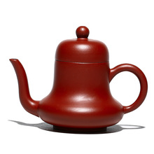 Authentic Ore Mud Dahongpao Yixing Teapot Handmade Kung Fu Kettle Send Gift Box