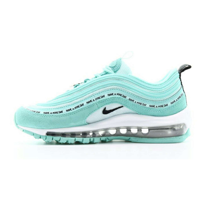 US $69.24 53% OFF|Original Nike Air Max 97 Women's Running Shoes Sports Outdoor Sneakers Shock Absorbing Good Quality 2019 New Arrival 921733 701 in
