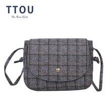 Роскошная брендовая сумка 2020 Новая модная простая квадратная