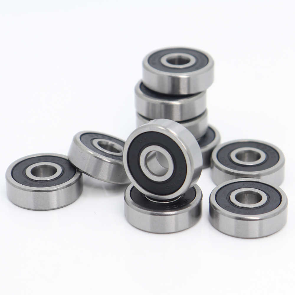 Sealed Miniature Ball Bearing 626RS 6mm x 19mm 626 RS