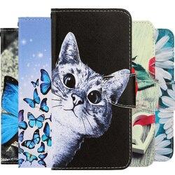 На Алиэкспресс купить чехол для смартфона cat butterfly leather wallet case for samsung galaxy m11 a01 a21 a31 a41 a51 a71 a30s a50 s8 s9 s10 lite s20 plus a70 a30 cover