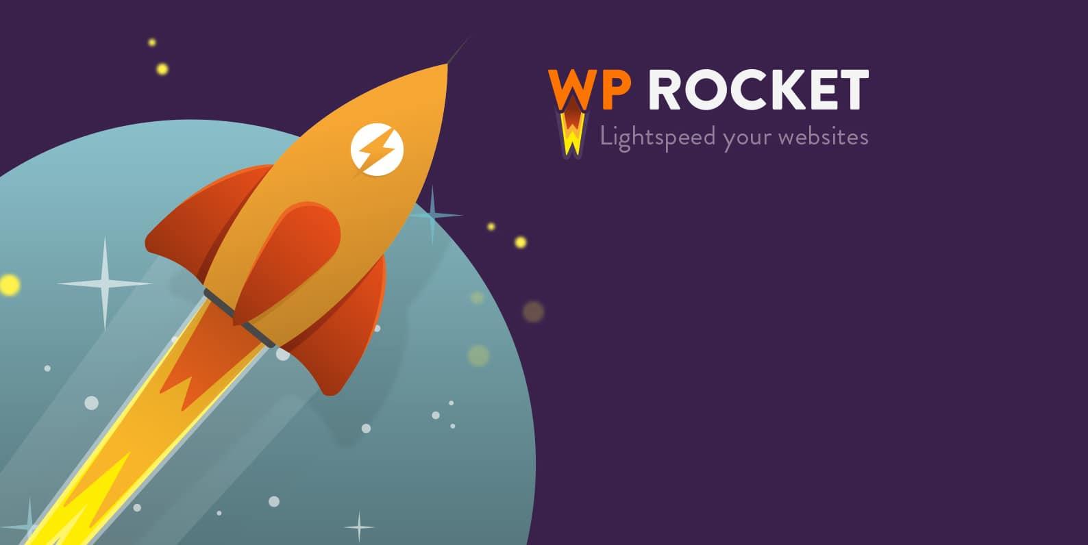 「WP插件」 加速插件 WP Rocket v3.4.3 专业版+破解+中文汉化 【已更新】