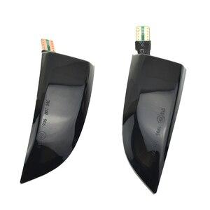 Image 5 - Repeater Indicator Dynamic LED Turn Signal Light For Renault Grand Scenic III Megane MK3 Fluence 2009 Latitude Safrane 2010 2015