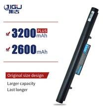 JIGU 916Q2232H SQU-1202 LuvBook F511 Аккумулятор для ноутбука HASEE CQB-924 QS2330 A41L-745HN для HAIER