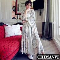 New Winter Velvet Robes High Quality Women Fleece Embroidered Pajamas Thicken Warm Bathrobe Sleep Wear Lady Luxury Nightwear