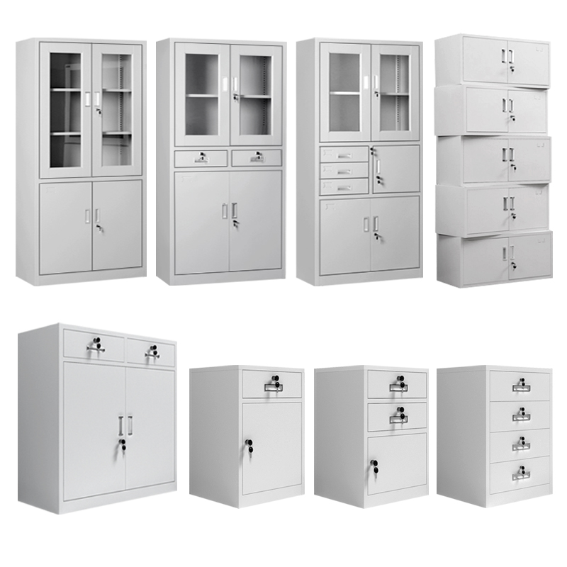 Office File Cabinet, Iron Cabinet, Data Cabinet, File Cabinet, Low Cabinet, Storage Cabinet, Locked Cabinet Tool Cabinet