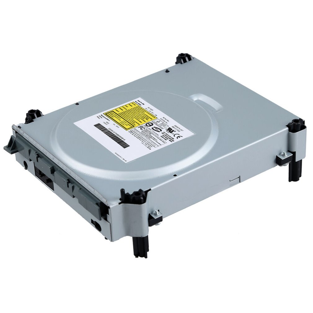 For Xbox 360 Blu-ray Disc Drive Replacement Lite-On DG-16D2S Original Laser Game Machine Repair Replacement Parts