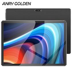 ANRY 11.6 pouces tablette 2 en 1 MTK6797T Deca Core 32/64/128GB ROM Android 8.1 double WIFI 2.4GHz/5GHz Google GPS tablette de bureau