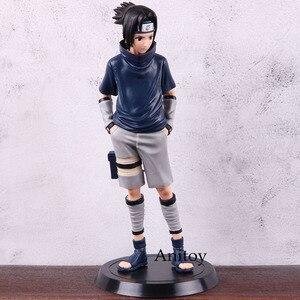 Image 2 - Anime Naruto Grandista Shinobi Relations Uchiha Sasuke Figure Uzumaki Naruto figurine en PVC modèle à collectionner jouet