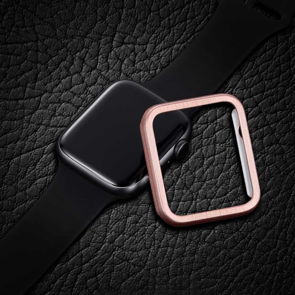 Защитный чехол Крышка для apple watch чехол ремешок 42 мм, 38 мм, версия correas для наручных часов iwatch серии 3/2/1 ремешок для часов превосходную защиту
