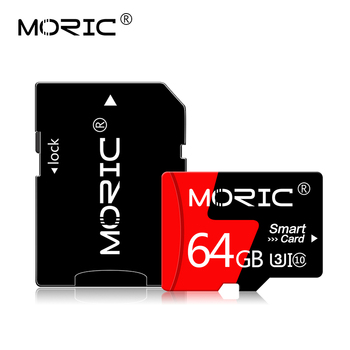 Micro 100% Original Class 10 SD Card 256GB 128GB SD/TF Flash Card 64GB 32GB cartao de memoria 4GB 8GB 16GB memory card image