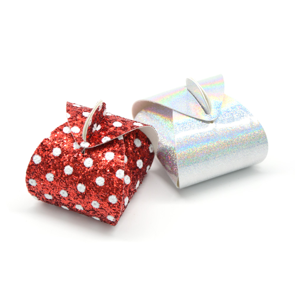 Diy Craft Christmas Gift Box Wood Moulds Die Cut Scrapbooking Making Decor Supplies Dies Template 4