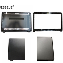 Neue Für HP 15 ac 15 af 250 G4 255 G4 256 G4 15 BA 15 BD 15 AY 15 AY013NR laptop top LCD Zurück abdeckung fall LCD vordere lünette