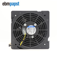 Free Shipping Ebmpapst DV4650-470 230V 19W 12038 AC 120X120X38.5mm Rittal Cabinet Cooling Axial Flow Fans