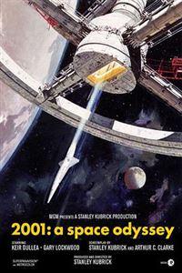 2001太空漫游[BD中英双字]
