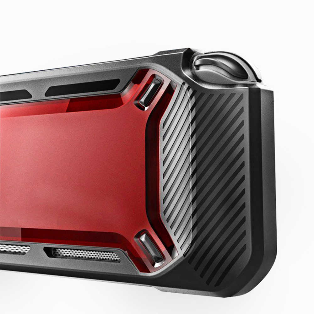 สำหรับ Nintendo Switch Case ป้องกันสำหรับคอนโซล Nintendo Switch กระเป๋าถือพกพา Shock-Absorption Anti-Scratch