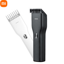 Xiaomi Electric Hair Clippers Professional USB Men Trimmers Adult Kids Cordless Rechargeable Hair Cutter Machine