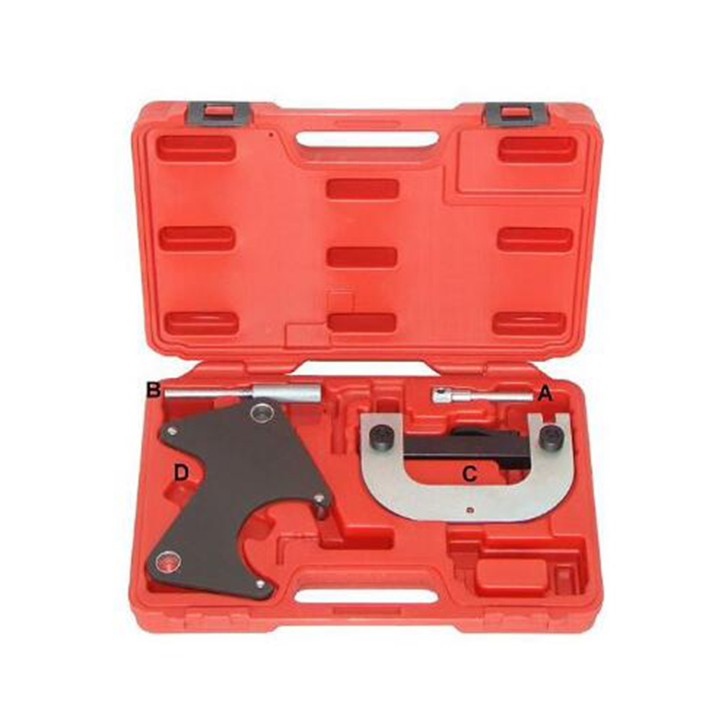 Engine Camshaft Alignment Locking Timing Tool For Renault K4J K4M F4P F4R Codes