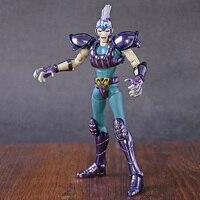 COMIC CLUB Dasin Ichi Hydrus Hydra cloth myth EX helmet bronze saint seiya GT model action figure toy