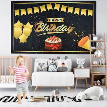 180*115cm Baby Shower wszystkiego najlepszego z okazji urodzin zdjęcie z imprezy dekoracja tła zdjęcie z imprezy grafii banery w tle tanie i dobre opinie YONGSNOW CN (pochodzenie) 100D Ślub i Zaręczyny przyjęcie urodzinowe Na Dzień Dziecka Na imprezę Rocznica drop-328