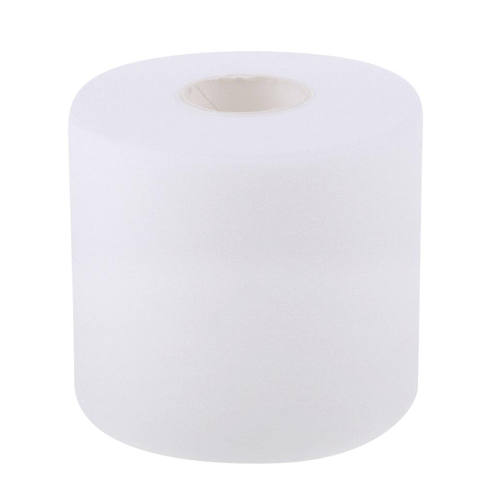 Anti Slip Racquet Grip Tape Sweatband Cushion Wrap For Tennis Squash Badminton Racket 6.8cm X 27 Meters