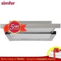 Range Hoods Simfer BETA home appliances major appliances built in wall hood for home