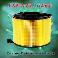 Audi Original Genuine Air Filter 17 A4L B9 A4allroad A5 Air Filter Air Grille Comercial Cleaning  Kitchen Appliances Electric