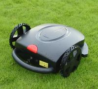 Automatic Robot Lawn Mower Grass Cutter With Li ion Battery,Auto Recharged Lawn Mover Home Appliances