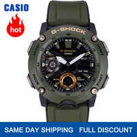 Casio Watch men g shock top luxury set Sport quartz men watch 200m Waterproof watchs LED relogio digital Watch Military Clock
