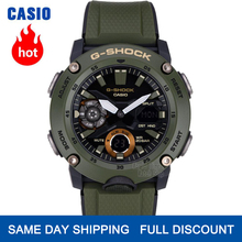 Casio Watch men g shock top luxury set Sport quartz men watch  200m Waterproof watchs LED relogio digital Watch Military Clock