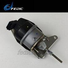 Turbocompresseur actionneur BV35 KP35 54359710027