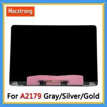 Nieuwe A2179 Lcd-scherm Vergadering Emc 3302 Voor Macbook Air Retina 13