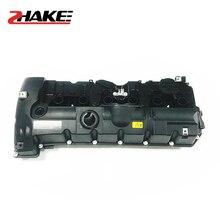 Клапан двигателя для крышки головки блока цилиндров для B-M-W 128i 328i 528i X3 X5 Z4 11127552281 E236