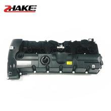 купить Engine Valve cylinder head Cover For B-M-W 128i 328i 528i X3 X5 Z4 11127552281 E236 онлайн
