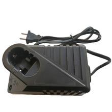 Ni-Cd Ni-Mh Battery Charger For Bat038 Bat048 Bat043 Bat045 Bta120 Electrical Drill 7.2V 9.6V 12V 14.4V Power Tool Battery Us Pl 2packs 3000mah 12v ni cd bat043 rechargeable battery bosch gsr 12 ve 2 gsb 12 ve 2 psb 12 ve 2 bat043 bat045 bta120 2607335430
