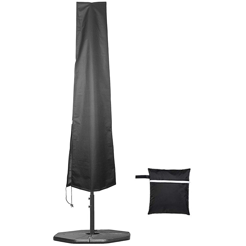 Umbrella Covers,Patio Waterproof Market Parasol Covers With Zipper For 190cm(50 X 30cm)Outdoor Umbrellas Large