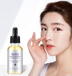 30ml Nose Serum Hyaluronic Acid Serum Collagen Anti-Aging Wrinkle Lift Firming Whitening Moisturizing Face Cream
