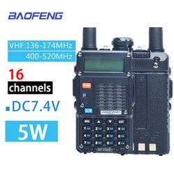 Baofeng BF-F8HP Walkie Talkie 144 / 430 8W High Power Uv Dual 50 Km Outdoor Self Driving Tour Hotel Portable Ham Radio Station