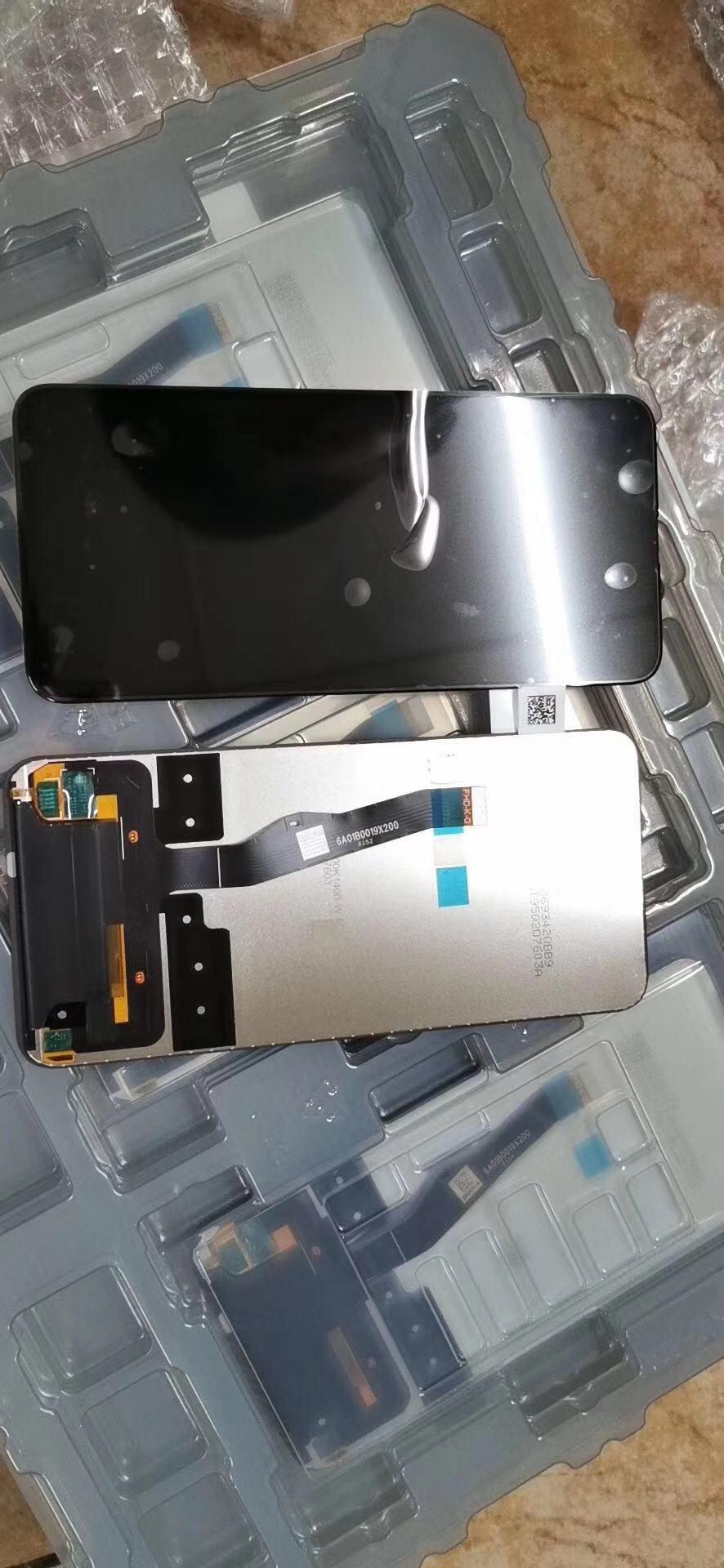 6.59 pouces pour Huawei P Smart Z STK-LX1 LCD écran tactile numériseur pièces d'assemblage + outils + Double ruban
