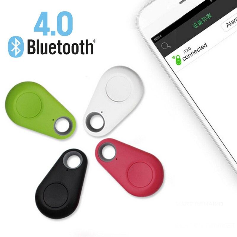 1 unidad buscador de llaves Bluetooth Dispositivo de Antipérdida inteligente localizador GPS Etiqueta de seguimiento ITag alarma Localizado para niños perro gato cartera bolsa 2020 UE/WiFi inteligente pared luz Dimmer interruptor regulador de vida inteligente/Tuya Control remoto APP funciona con Alexa de Amazon y Google