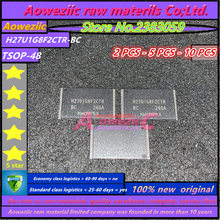 Aoweziic 2 5 10 Chiếc 100% Mới Ban Đầu H27U1G8F2CTR BC TSOP 48 Chip Nhớ H27U1G8F2CTR TCN