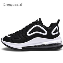 2019 New Large Size Light Weight Shoes For Women Breathable Shock absorbing running mens shoes High Quality Couple Sport Shoes