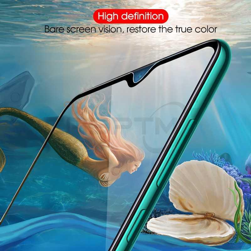 Bảo Vệ Màn Hình Trong Cho Xiaomi Redmi Note 8 7 6 5 PRO Bảo Vệ Cho Redmi 8T 7 6A 6Pro note 8 Pro Full Kính Cường Lực Phim 8T