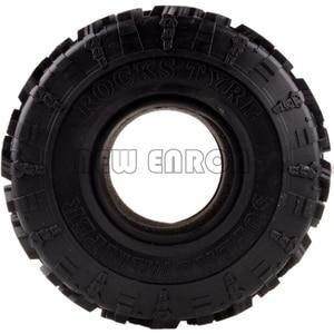 "Image 4 - NEW ENRON 4P 2.2"" Super Swamper Rocks 132MM Tyre Tires For RC 1/10 Climbing Rock Crawler 1:10  RR10 Wraith TRX 4 TRX4 KM2 YETI"