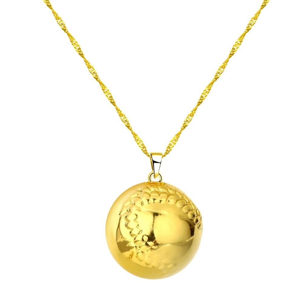 CHENHXUN CHENGXUN кулон Карта Африки ожерелье подарок золотой цвет длинная цепочка торговля Африканская Карта для мужчин и женщин модный подарок для ювелирных изделий - Окраска металла: 08