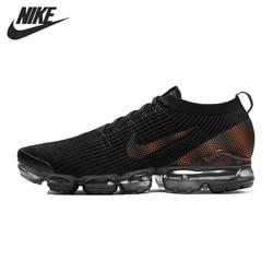 Original New Arrival NIKE AIR VAPORMAX FLYKNIT 3 Men's Running Shoes Sneakers