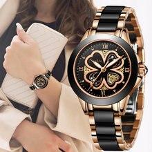 Часы наручные sunkta женские модные креативные водонепроницаемые