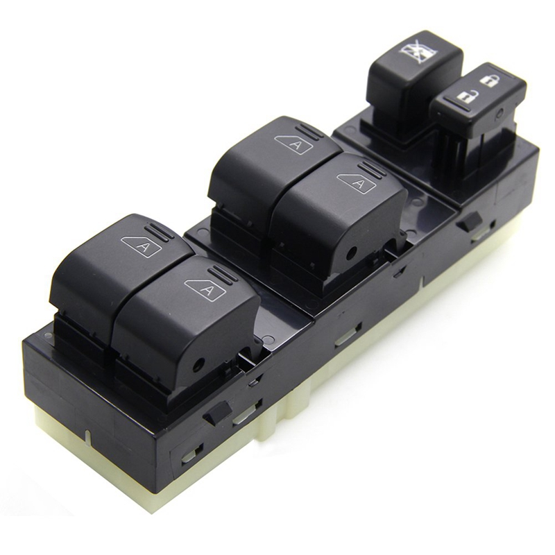 Electric Power Window Master Control Switch 25401-9N00D For Infiniti G35 G37 G25 Maxima 254019N00D 25401-9N00D