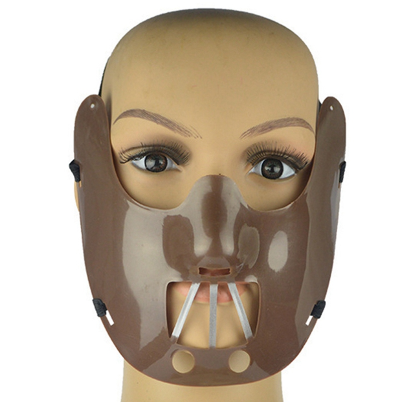 V for Vendetta Cosplay Mask V ABS Face Mask Collection Halloween Party Props