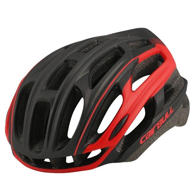 Ultraleve estrada mountain bike capacete com luz traseira das mulheres dos homens equitação ao ar livre capacete de ciclismo esportes xc dh mtb capacete da bicicleta 2